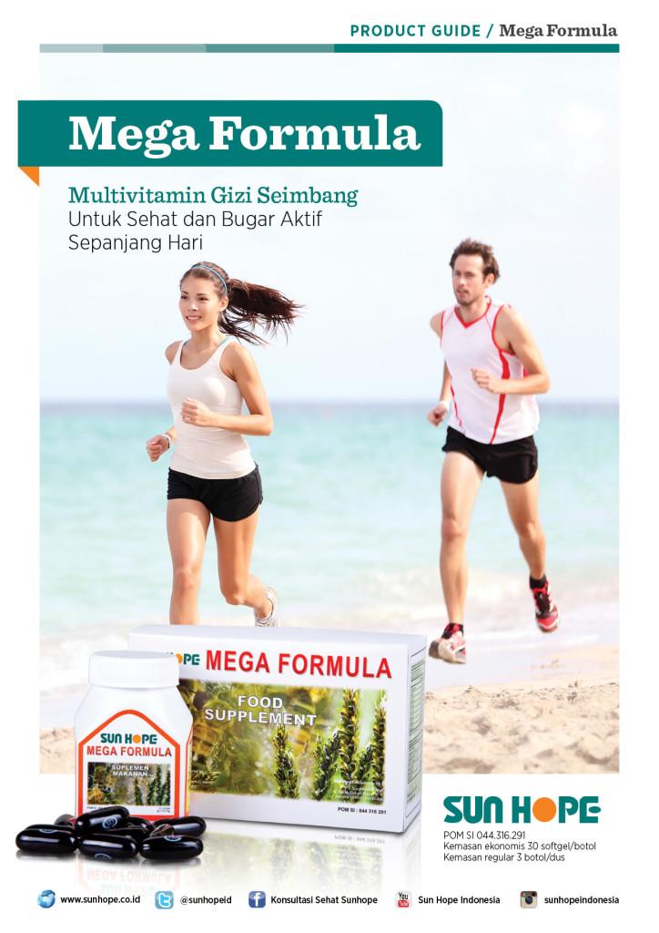 Mega Formula