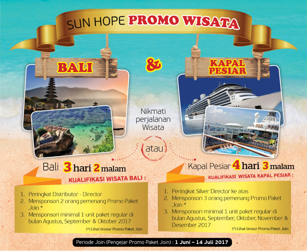 Pop Up Bali-Kapal Pesiar