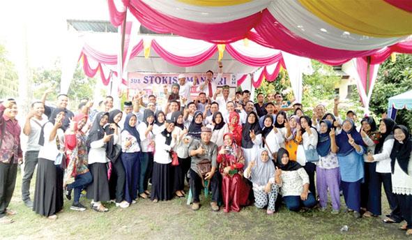 Sun Hope Sumatera Semakin Luar Biasa_Images