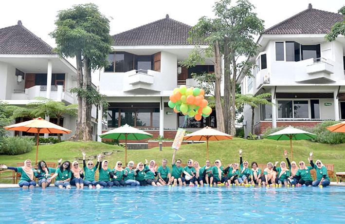 Training & Motivation dan SELEBRASI PEMENANG WISATA THAILAND DAN ICP MALANG_Images