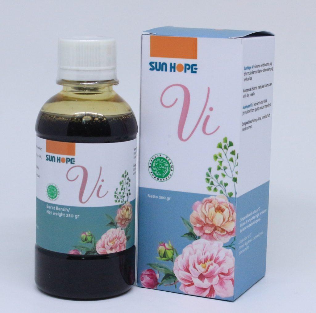 Sun Hope Vi 9